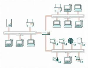 9  Creating Network And Data Center Diagrams