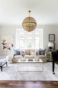 Wohntrends 2017 Farben : wohnzimmergestaltung 34 erfrischende ideen f r den ~ Lizthompson.info Haus und Dekorationen