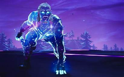 Fortnite Galaxy Background Wallpapers Resolution Skin 4k