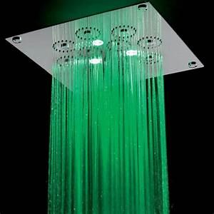 Douche Pluie Encastrable : ciel de pluie spa 250 ~ Dallasstarsshop.com Idées de Décoration