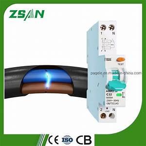China Arc Fault Detection Devices Arc Fault Circuit
