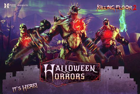 killing floor 2 horrors event lands today techspot forums - Killing Floor 2 Forums
