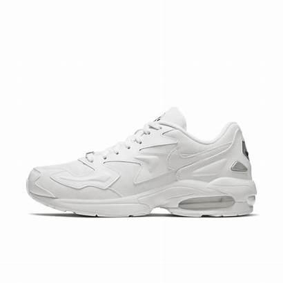 Nike Air Mens Google Triple Running Shoe