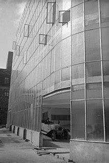 Curtain wall (architecture) - Wikipedia