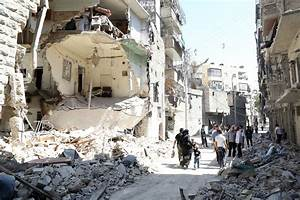 3 Spanish reporters missing near war-torn Syrian city of ...