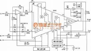 electrocardiogram ecg amplifying circuit circuit diagram With ecg circuit diagram