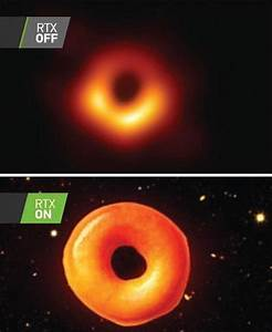 Humans Welcome First Picture of Black Hole With Memes