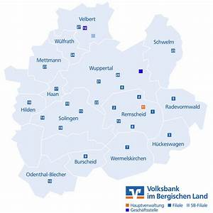 Wuppertal Google Maps : ffnungszeiten volksbank im bergischen land eg in barmen ~ Yasmunasinghe.com Haus und Dekorationen