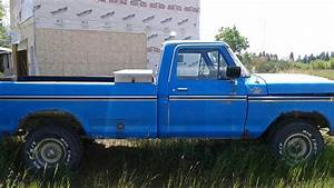 Should I Buy This  78 F150 Ranger Xlt