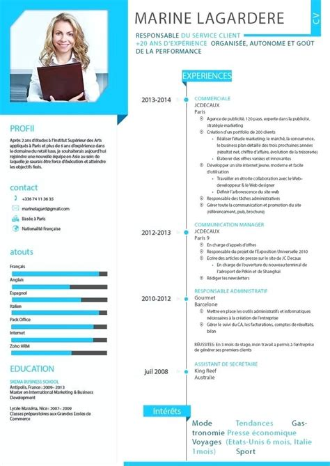 Word Modele by 12 Modele De Cv Word Moderne Rigarda