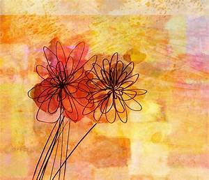 Abstract Flower Drawings | www.imgkid.com - The Image Kid ...