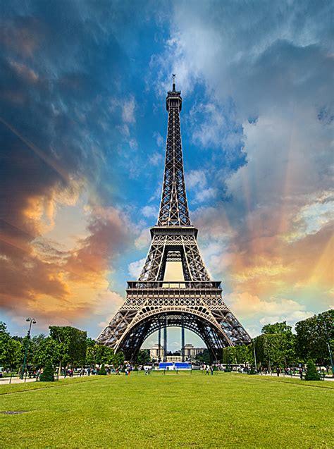 Eiffel Tower Background Eiffel Tower Background Travel Eiffel Tower