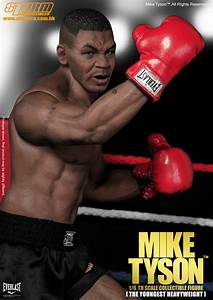 Storm Collectibles - Mike Tyson - Mike Tyson - The ...