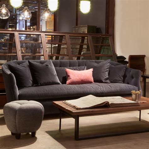 Cisco Sofa by Cisco Brothers Luccia Sofa New Living
