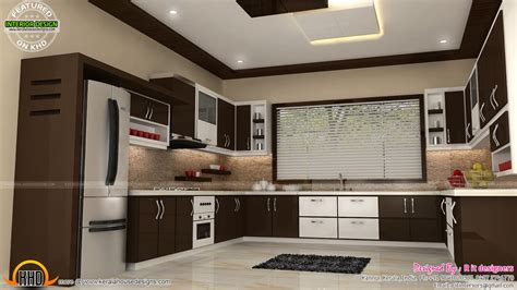home interior design kerala home design and floor plans interiors of bedrooms