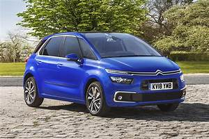 Citroën Grand C4 Spacetourer : citroen c4 spacetourer replaces picasso models carbuyer ~ Medecine-chirurgie-esthetiques.com Avis de Voitures