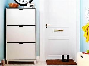Meuble à Chaussures Ikea : le meuble chaussure 20 id es de meubles design ~ Teatrodelosmanantiales.com Idées de Décoration