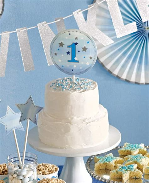 moon stars st birthday party ideas party delights blog