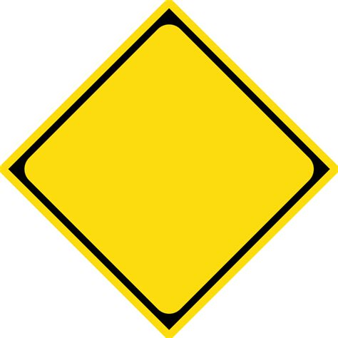 caution sign template file japanese road warning sign template svg wikimedia commons