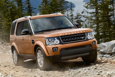 land rover car 2016 2016 land rover lr4 review cargurus