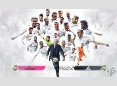 Real Madrid Wallpaper 201415 Full HD HD Football Wallpapers