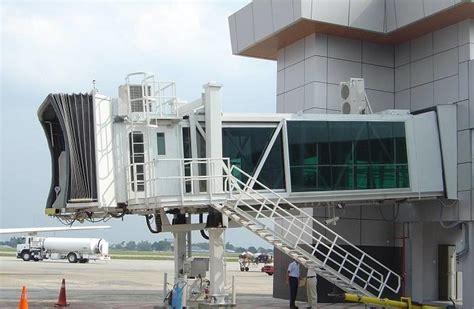 airport passenger boarding bridges china passenger