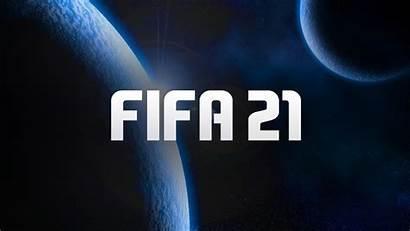 Fifa Fifa21 Wallpapers Feature Player Platform Cross