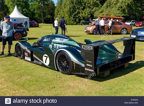 bentley racing green number 7 british racing green 24 hour le mans 2003 race
