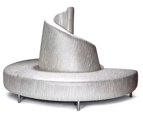 Circular Settee by 25 Best Ideas About Sofa On Chair