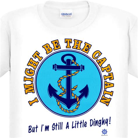 Boating T Shirts by Boating T Shirt By Capt N Tom S Artworks 400 Cool