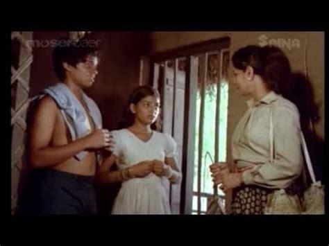 Ina 3 Malayalam Full Movie I V Sasi Teen Love And