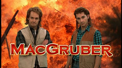 watch macgruber macgruber s son from saturday night live