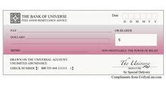 printable personal blank check template check blank