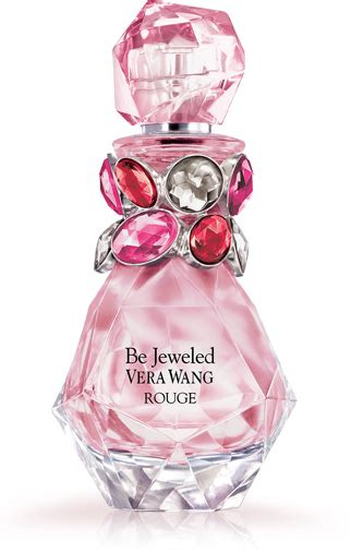 vera wang  jeweled rouge womens fragrances