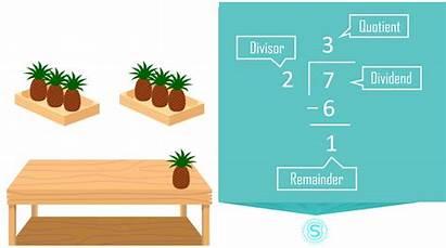 Division Concepts Basic Math Boxes Dividend