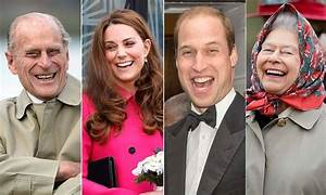 Prince Harry didn't know who the Queen was and so many ...
