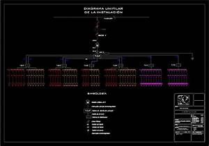 Line Diagram Dwg Block For Autocad  U2022 Designs Cad