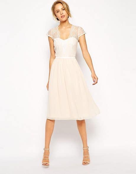 robe de soirée mi longue pour mariage robe mi longue pour un mariage