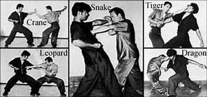 Kong's Siu Lum Pai Kung Fu