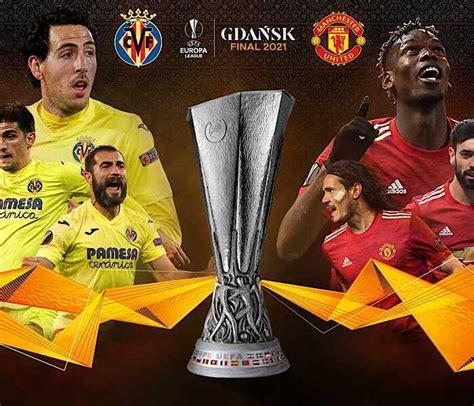 UEL final - confirmed Man Utd full squad vs. Villarreal