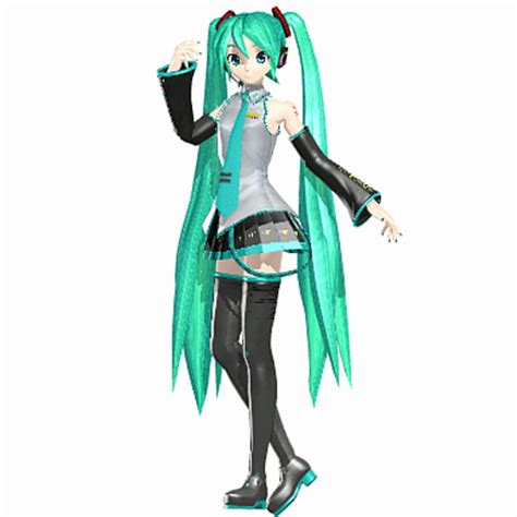 Melt Hatsune Miku Anime And Dt Melt Miku Hatsune Twt By Kunoichi Anime On