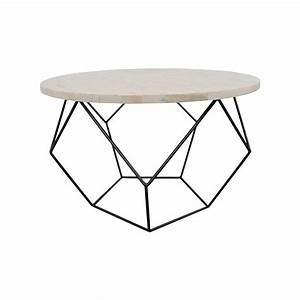 42 off west elm west elm origami bone coffee table tables With west elm bone coffee table