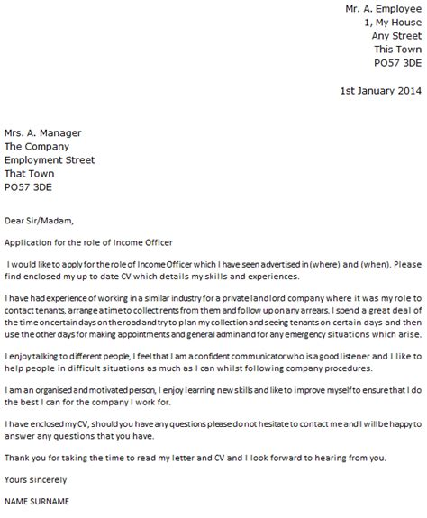 government letter formats word excel templates