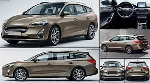 Nouvelle Ford Focus 2019 : ford focus wagon 2019 pictures information specs ~ Melissatoandfro.com Idées de Décoration