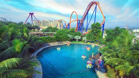 Rides And Attractions Imagica Indias Favourite