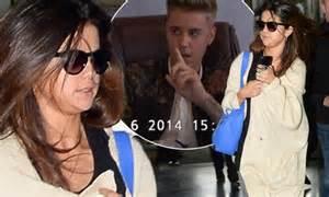 Selena Gomez Bodyguard