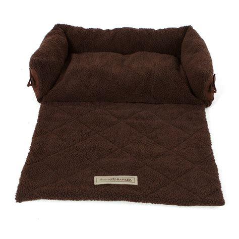 Bean Bag Settee by Ruff Barker 174 Sofa Saver Bed Sofa Beds Brown