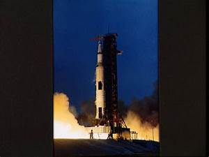 Apollo 13 Rocket Bottom - Pics about space