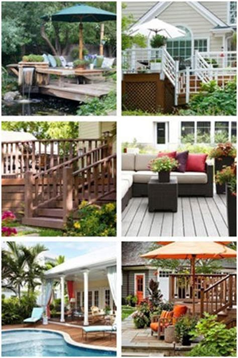 design a deck free deck design tool from better homes