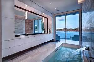 45, Modern, Bathroom, Interior, Design, Ideas